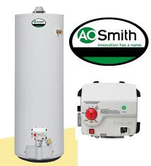 ao smith, gas fired water heater, gas fired water tank, water heater, gas water heater, natural gas heater, natural gas water tank, gas hot water