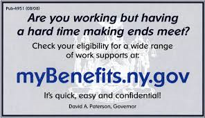 my benefits ny gov, check if eligible, qualify for nys heap, snap, heartshare, city and state programs